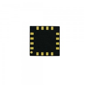 iPhone 5 - Gyroscope IC AGD3 Replacement
