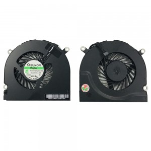 Macbook Pro 17 inch A1297 - Right Side Cooling CPU Fan MG45070V1-Q010-S99