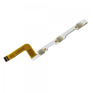 Asus Zenfone 3 Max ZC520TL - Power / Volume Flex Cable