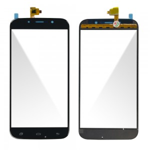 Umi Rome - Front Glass Digitizer STG0813A2 Black