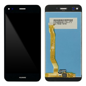 Huawei Ascend P9 Lite mini / Y6 Pro 2017 - Full Front LCD Digitizer Black