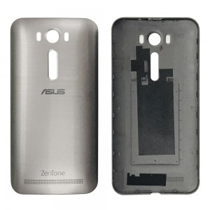 Asus Zenfone 2 Laser ZE500KL - Back Housing Cover Grey
