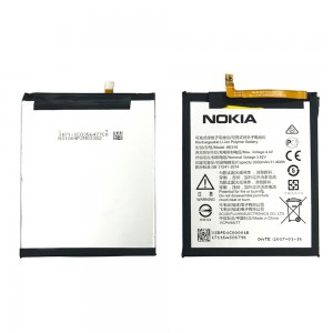 Nokia 6 - Battery HE316 3000mAh 11.46Wh