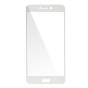 Huawei Ascend P8 lite 2017 - Tempered Glass White