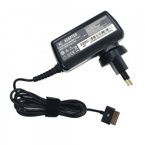 Asus TF100 TF300 - Complete Charger with Eu Plug in AD018W 15V 1.2A