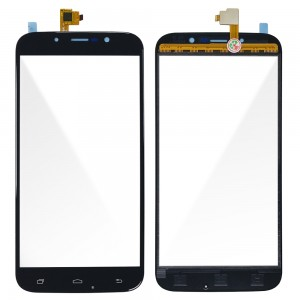 Umi Rome - Front Glass Digitizer STG0898A1 Black