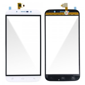 Umi Rome - Front Glass Digitizer STG0898A1 White