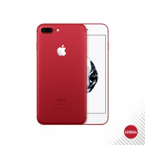 iPhone 7 Plus 128Gb Red Edition Grade A+++