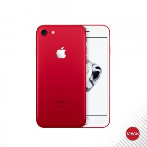 iPhone 7 128Gb Red Edition Grade A+++