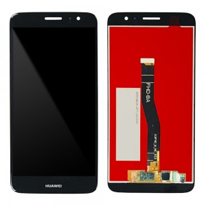 Huawei Nova Plus - Full Front LCD Digitizer Black