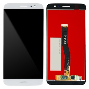 Huawei Nova Plus - Full Front LCD Digitizer White