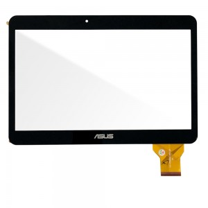Asus 10.1 inch - Front Glass Digitizer YLD-CEGA300-FPC-A0 Black