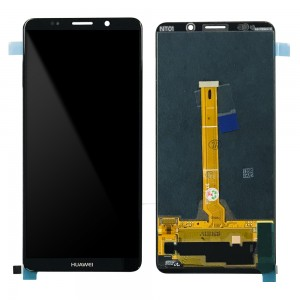 Huawei Ascend Mate 10 Pro - Full Front LCD Digitizer Black