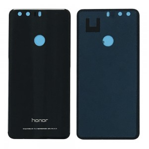 Huawei Honor 8 - Battery Cover with Adhesive Black