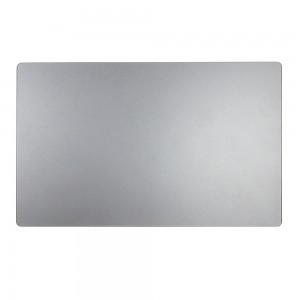 Macbook Pro 15 inch A1707 with Touch Bar 2016-2017 - Trackpad Module with Force Touch Grey