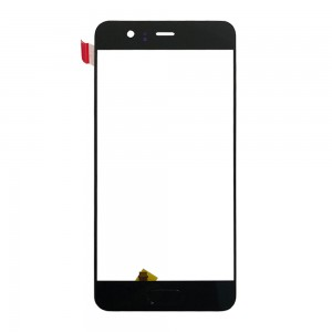 Huawei Ascend P10 - OEM Front Glass Black