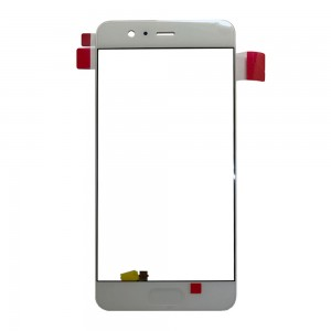 Huawei Ascend P10 - OEM Front Glass White