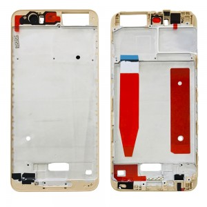 Huawei Ascend P10 - LCD Frame Gold