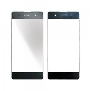 Sony Xperia XA - Front Glass Black