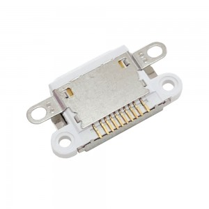 iPhone 6 - Charging Connector Port White