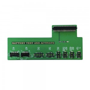 Battery Test Board for Testing Device Version 3
