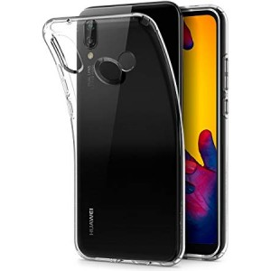 Huawei P20 Lite - Air Cushion TPU Gel Case