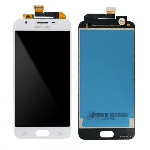 Samsung Galaxy J5 Prime G570 - Full Front LCD Digitizer White