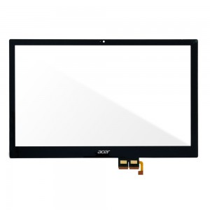 Acer Aspire V5-531 - Front Glass Digitizer Black