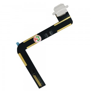 iPad 9.7 (2018) - Dock Charging Flex Cable White