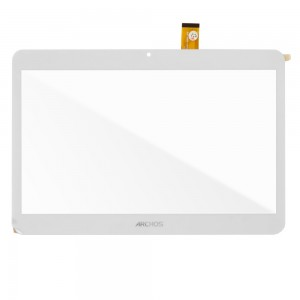 Archos Kid 10.1 - Front Glass Digitizer AC101AS3GV2 / MJK-0884 White