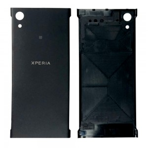 Sony Xperia XA1 G3121 / G3112 - Battery Cover Black