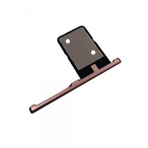 Sony Xperia XA1 G3121 / G3112 - Sim Tray Holder Rose
