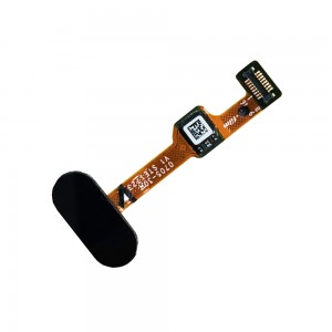 OnePlus 5 - Home Button / Finger Print Sensor Flex Cable Black