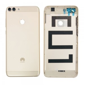 Huawei P Smart / Enjoy 7S - Back Housing Cover Gold