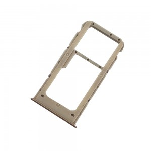 Huawei P Smart / Enjoy 7S - Sim Tray Gold