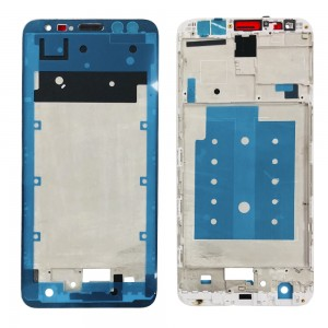 Huawei Ascend Mate 10 Lite / G10 - LCD / Middle Frame White