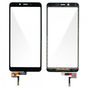 Xiaomi Redmi 6 - Front Glass Digitizer Black
