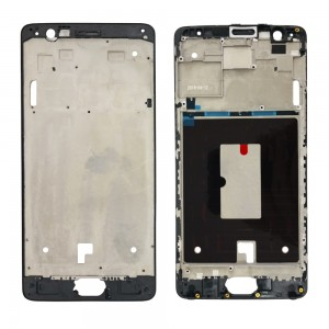 OnePlus 3 - LCD Frame Black