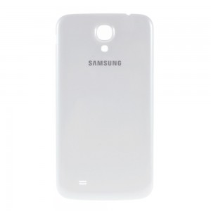 Samsung Galaxy Mega I9200 - Battery Cover   White