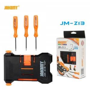 JAKEMY - Smart Phone Repair Holder JM-Z13