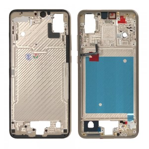 Huawei P20 - LCD / Middle Frame Gold