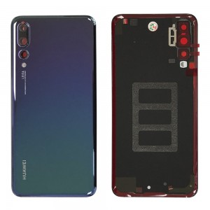 Huawei P20 Pro - OEM Battery Cover Twilight Blue
