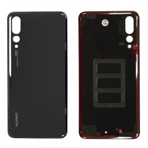Huawei P20 Pro - Battery Cover Black