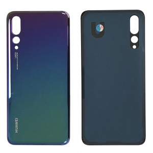 Huawei P20 Pro - Battery Cover Twilight Blue