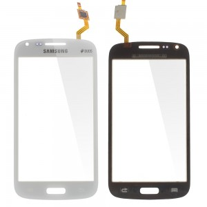 Samsung Galaxy Core Duos I8262 - Front Glass Digitizer OEM White