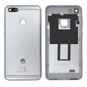 Huawei Ascend P9 Lite mini / Y6 Pro 2017 - Back Housing Cover Silver