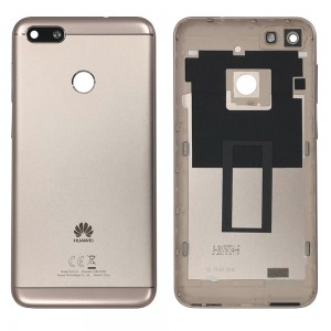 Huawei Ascend P9 Lite mini / Y6 Pro 2017 - Back Housing Cover Gold