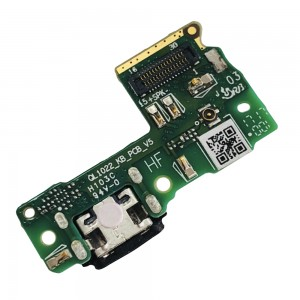 Huawei Ascend P9 Lite mini / Y6 Pro 2017 - Dock Charging Connector Board