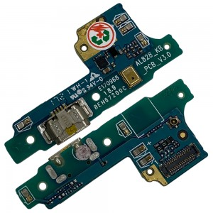 Huawei Ascend Y6 2017 / Nova Young - Dock Charging Connector Board
