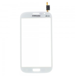 Samsung Galaxy Grand Neo I9060 Duos - Front Glass Digitizer White
